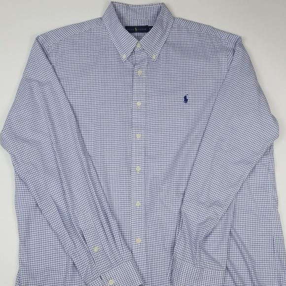 Ralph Lauren Other - Ralph Lauren Polo Oxford Shirt / XXL